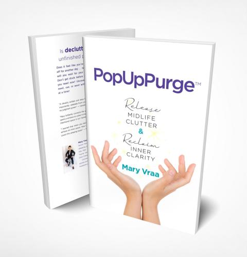PopUpPurge™ book
