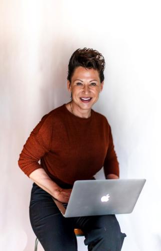 Mary V, Author