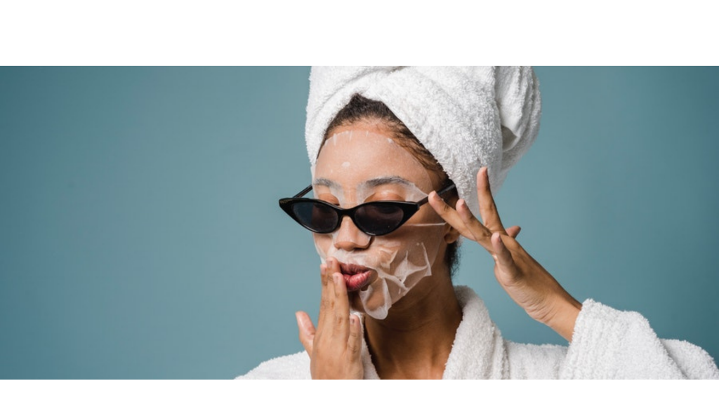 how to organize skincare