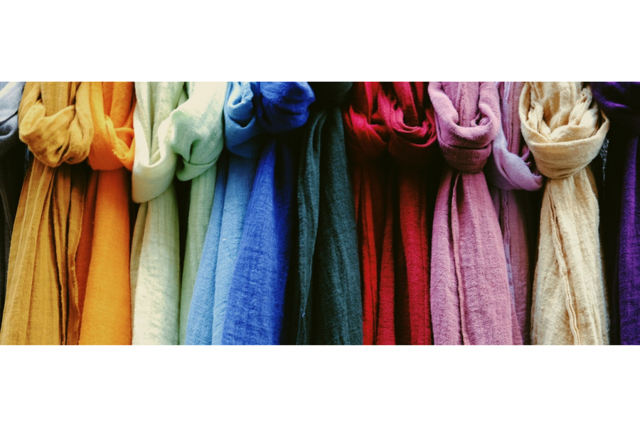 rules for decluttering clothes